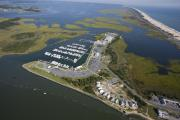 Photo: Indian River Marina